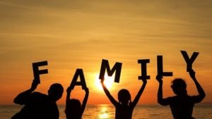 Family is your Treasure